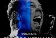 Photo of Documental: «¿Por qué Metallica es tan grande?»