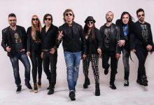 ANVIL regresa a Colombia en el 2013 – Noviembre 4, Ozzy Bar
