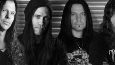 Photo of ACT OF DEFIANCE nuevo proyecto de Ex-integrantes de MEGADETH