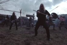 GOD DETHRONED anuncia su nuevo disco 'Under The Sign Of The Iron Cross'