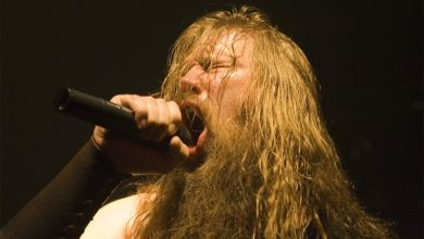 Photo of EL REGRESO DE AMON AMARTH
