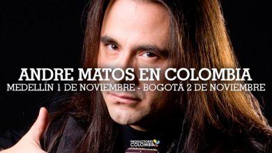 LENNY KRAVITZ emocionó al publico Colombiano