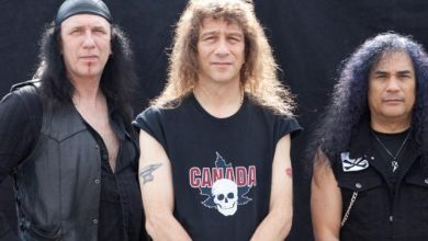 Photo of ANVIL regresa a Colombia en el 2013 – Noviembre 4, Ozzy Bar