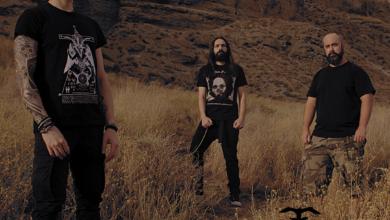 "Band Pic 390x220 - Fierce Cult anuncia su tercer álbum ""Where Humanity Ends"""