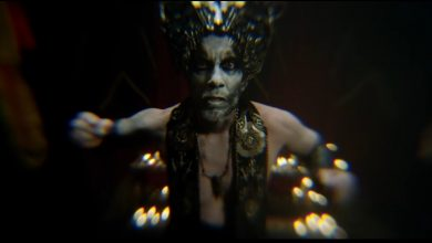 "Behemoth GodDog 390x220 - BEHEMOTH presenta su nuevo vídeo ""God=Dog"""