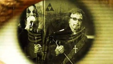 Photo of God Is Dead? el nuevo vídeo de BLACK SABBATH