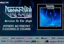 Photo of CHROMESKULL: Escucha ahora el nuevo sencillo «Screams In The Night»