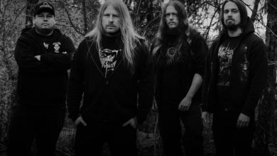 Photo of CENTINEX presentan su nuevo álbum «Redeeming Filth»