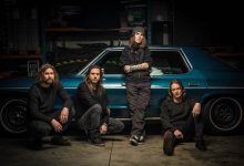 CHILDREN OF BODOM visitarán latinoamérica en su gira «The Ugly World Tour 2011»