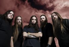 «Preachers Of Death» el nuevo vídeo de THE HAUNTED