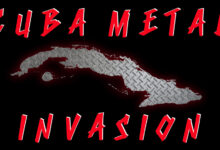 Cuba 20Metal 20Invasion 220x150 - INVASION METALERA EN CUBA