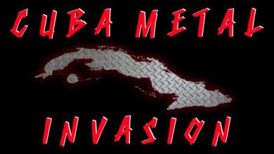 Cuba 20Metal 20Invasion 390x220 - Invasión Metalera en Cuba