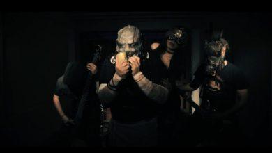VORPAL NOMAD 'Jack o Lantern' Nuevo vídeo clip.