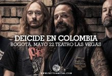 BEHEMOTH regresa a Colombia en el 2014