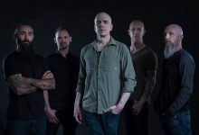 DEVIN TOWNSEND confirmado para The Metal Fest 2013