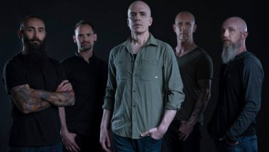 Photo of Primer adelanto del nuevo álbum de DEVIN TOWNSEND PROJECT