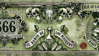 Photo of DIA DE LOS MUERTOS anuncia fecha de lanzamiento de «No Money – No Fiesta»