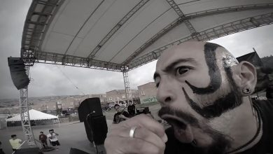 Metal & HardCore Festival 2013