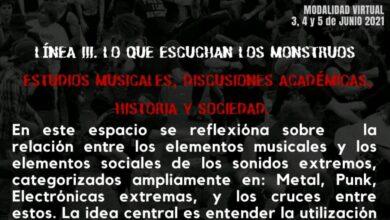 FB IMG 16168639304956992 1 390x220 - Primer congreso Colombiano y encuentro internacional de Rock.