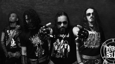 Photo of IMPERADOR BELIAL Confirma Su Primera gira En Europa
