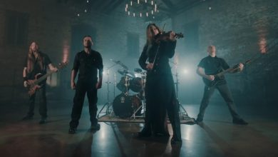 Photo of «As Hope Welcomes Death» nuevo vídeo de GONE IN APRIL