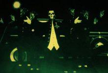 """Ghost Square Hammer 220x150 - GHOST presenta el vídeo de su nuevo sencillo """"Square Hammer"""""""