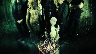 VORPAL NOMAD presenta su nuevo sencillo «Skull Island»