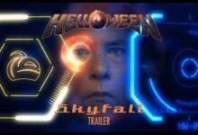 Helloween Skyfall Trailer 220x150 - HELLOWEEN presenta un adelanto del videoclip de 'Skyfall'