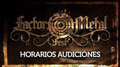 """""""The Voice of Nothing"""" Nuevo disco de OPENSIGHT el 28 de mayo"""