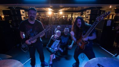 IMG 7357 390x220 - INTERNAL SUFFERING nos cuentan su experiencia en el 70000 TONS OF METAL