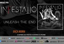 "Photo of INFESTATIO: Band lanza su álbum debut ""Unleash The End"", ¡escúchalo ahora!"