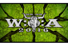 Photo of Bandas confirmadas hasta el momento en WACKEN 2016