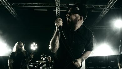 Photo of IN FLAMES presenta su nuevo vídeo «Rusted Nail»