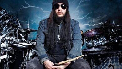 Joey Jordison 1 390x220 - Fallece JOEY JORDISON a los 46 años