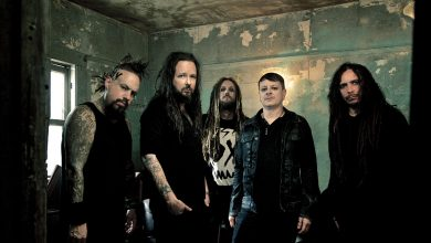 Photo of KORN, nominado a los premio Grammy