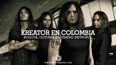 Queens of the Stone age se presenta en Bogota