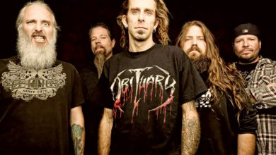 Photo of Detalles de «VII: Sturm Und Drang» el nuevo álbum de LAMB OF GOD