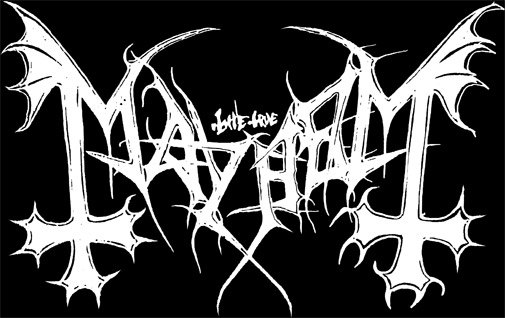 MAYHEM regresa a Colombia en el 2013, Teatro La Mama Noviembre 27