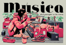 Photo of Llega Música del Parque a la Casa con 21 conciertos en línea