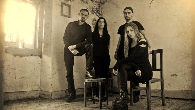 "Past Undone 390x220 - Descarga gratis ""Time Lapse"" el nuevo EP de PAST UNDONE"