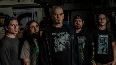 Photo of Philip H Anselmo & The Illegals en Bogotá
