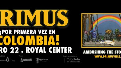 Angelus Apatrida, una de las bandas más fuertes del metal europeo… ¡nuevamente en Colombia!