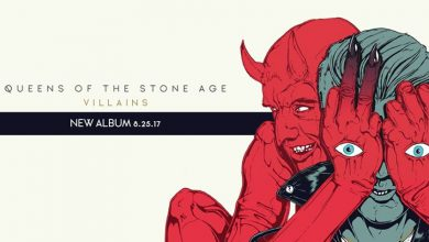 Queens Of The Stone Age Villains 390x220 - VILLAINS, SEPTIMA PRODUCCION DE JOSH HOMME Y QUEENS OF THE STONE AGE