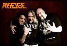 Rage – 21 (2012)