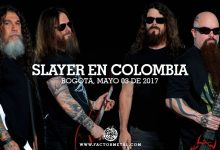 SLAYER publica la causa de la muerte de Jeff Hanneman