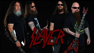 Photo of SLAYER presenta su nuevo tema «When The Stillness Comes»