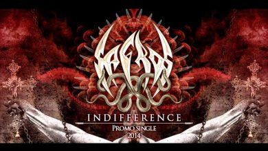 """Sagros Indifference Single 2014 390x220 - SAGROS presenta su nuevo sencillo """"Indifference"""""""