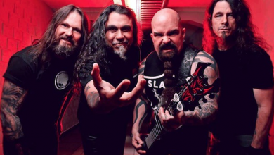 Photo of «Pride in Prejudice» nuevo vìdeo de SLAYER