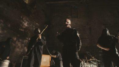 «Curl Of The Burl» el nuevo video de MASTODON