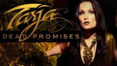 Photo of Detalles de «In The Raw» lo nuevo de TARJA